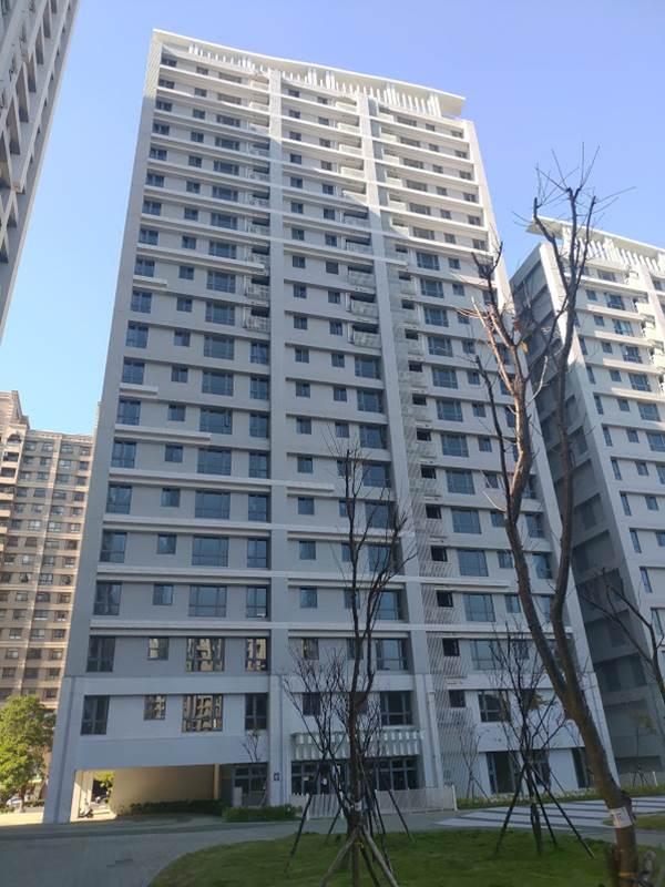 【林口新創園A7棟委託營運移轉案】招商說明會
